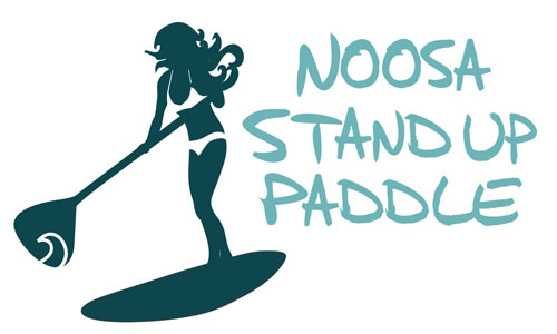 Noosa Stand Up Paddle